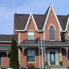 Other Roofing Projects